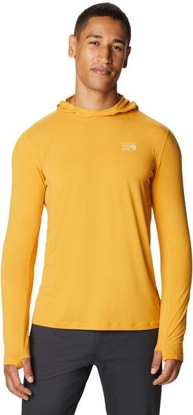Mountain Hardwear Men's Crater Lake™ Long Sleeve Hoody