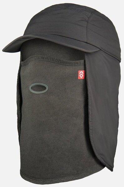 Airhole 5 Panel Tech Hat 10k Softshell