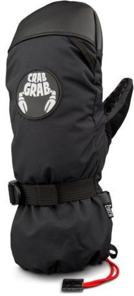 Crab Grab Cinch Mitt
