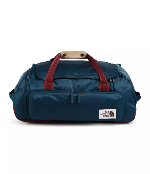 The North Face Berkeley Duffel—M