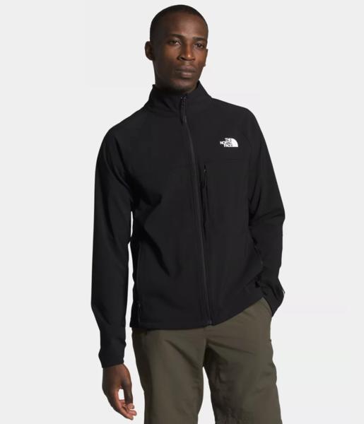 The North Face Men's Apex Nimble Jacket