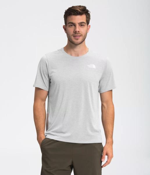 The North Face Men's Bridger Short Sleeve Shirt