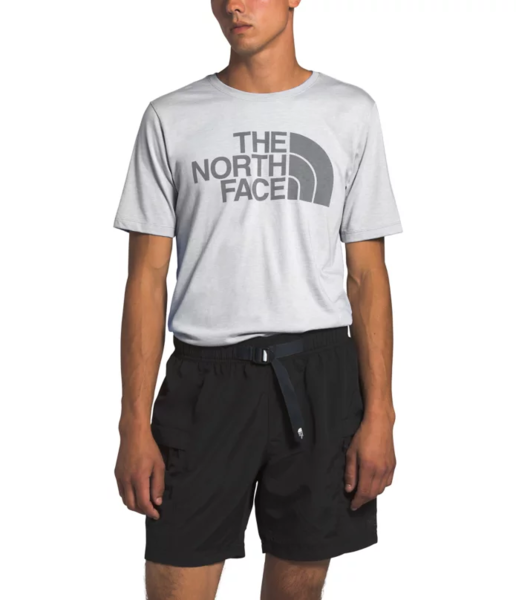 The North Face MEN'S SHORT SLEEVE HALF DOME TRI-BLEND TEE