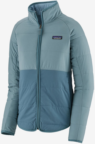 Patagonia Women's Pack Insulated Jacket