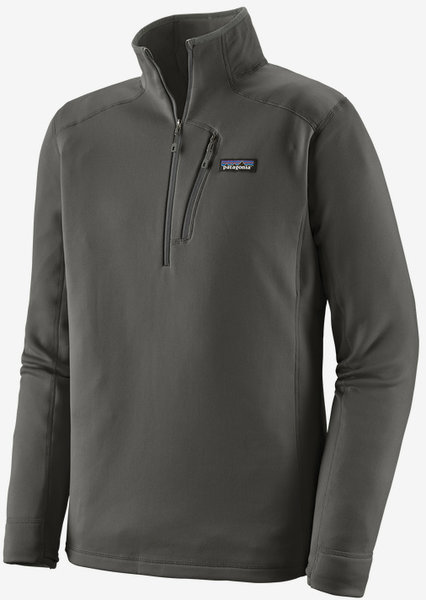 Patagonia Men's Crosstrek 1/4-Zip Fleece