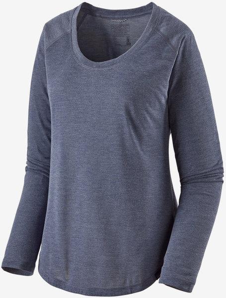 Patagonia Women's Long-Sleeved Capilene® Cool Trail Shirt