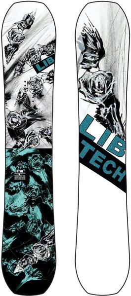 Lib Tech Ryme