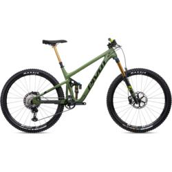 Pivot Cycles Switchblade Carbon Pro XT/XTR - 29