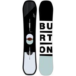 Burton Custom Camber