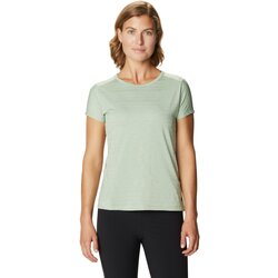 Mountain Hardwear Women's Mighty Stripe™ Short Sleeve T-Shirt