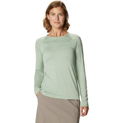 Mountain Hardwear Women's Mighty Stripe™ Long Sleeve T-Shirt