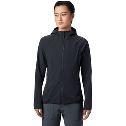 Mountain Hardwear Women's Chockstone™ Full Zip Hoody