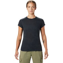 Mountain Hardwear Women's Right On™ Short Sleeve T-Shirt