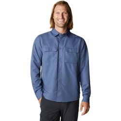 Mountain Hardwear Men's Mod Canyon™ Long Sleeve Shirt