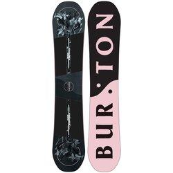 Burton Rewind