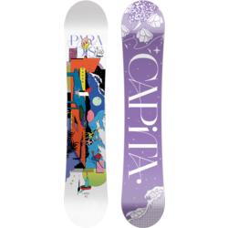 CAPiTA Snowboarding Paradise
