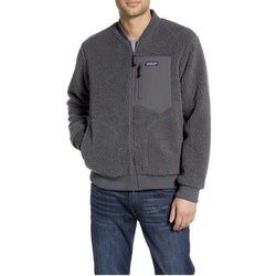 Patagonia Men's Retro-X® Fleece Bomber Jacket