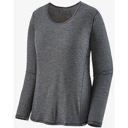Patagonia Women's Long-Sleeved Capilene® Cool Lightweight Shirt