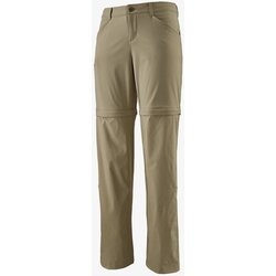 Patagonia Women's Quandary Convertible Pants - Regular