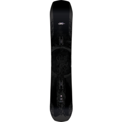 CAPiTA Snowboarding The Black Snowboard of Death