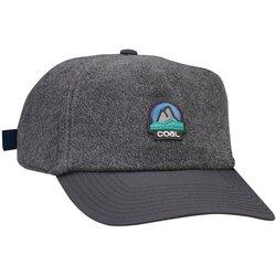 Coal Headwear The North Vintage Fleece Baseball Cap