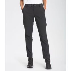 The North Face Women's Paramount Convertible Mid-Rise Pant