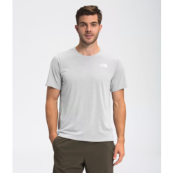 The North Face Men's Bridger Short Sleeve Shirt
