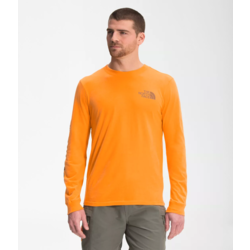 The North Face Men's TNF Long Sleeve Hit Tee