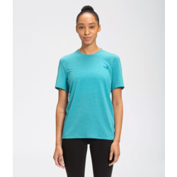 The North Face Women's Wander Short Sleeve
