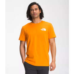 The North Face Men's Short Sleeve Box NSE Tee