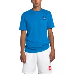 The North Face Men's S/S Red Box Tee