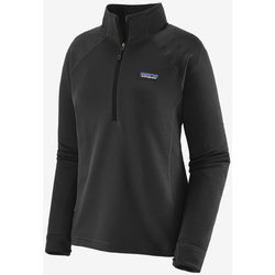 Patagonia Women's Crosstrek 1/4-Zip Fleece
