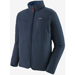 Patagonia Men's Pack Insulated Jacket