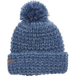 Coal Headwear The Kate Waffle Knit Pom Womens Beanie