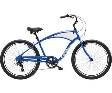 Men's Cruiser bike