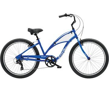 Women's Cruiser bike
