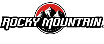 Rocky Mountain Bicycles logo - link to catalog