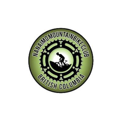 Nanaimo Mountain Bike Club - British Columbia logo