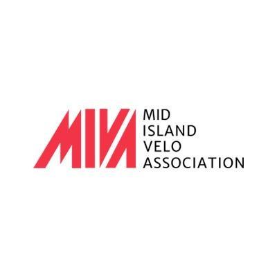 Mid Island Velo Association logo