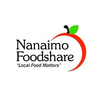 Nanaimo Foodshare | Local Food matters | logo