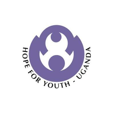 Hope for Youth - Uganda logo