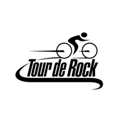 Tour de Rock logo