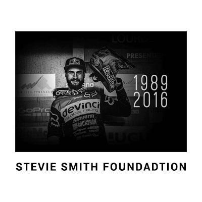 Stevie Smith Foundation 1889-2016 logo