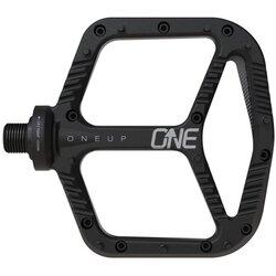 OneUp Flat Aluminum Pedals
