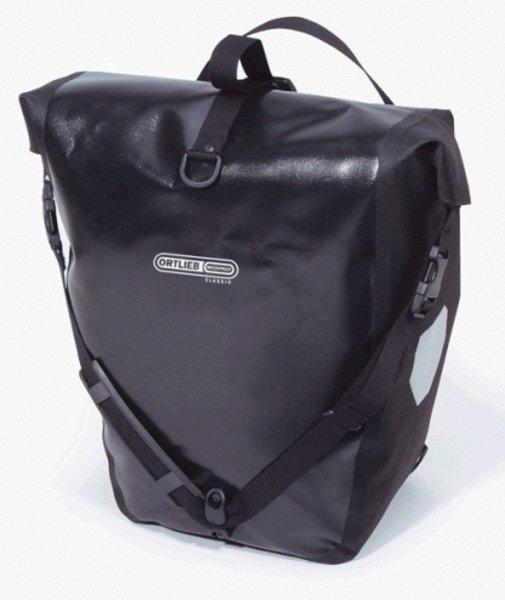 Ortlieb Back Roller Classic (pair) Black