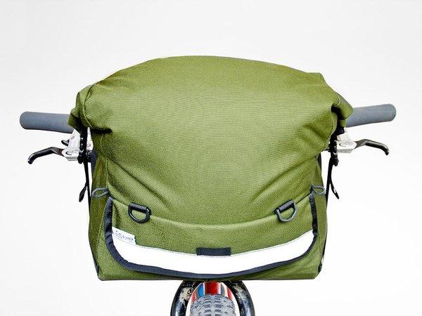 Road Runner Bags Jumbo Jammer Handlebar Bag