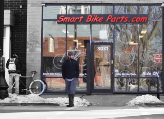smartbikeparts.com