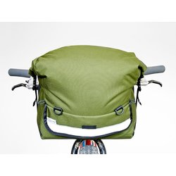 Road Runner Bags Jumbo Jammer Handlebar Bag