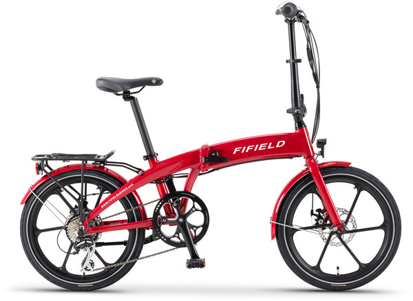 Fifield Jetty 4.0