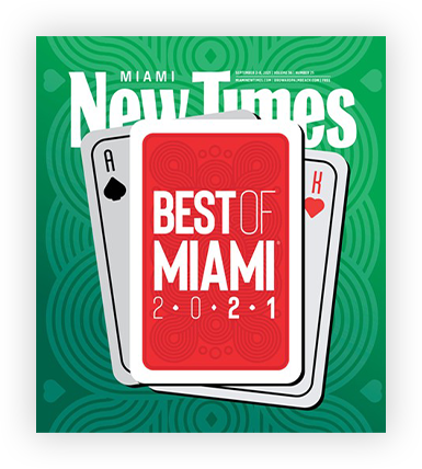 Best of Miami 21